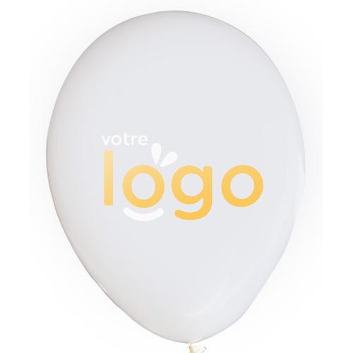 Ballon Gamme Opaques