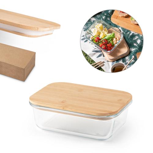 Boite repas hermétique PORTOBELLO - Lunchbox 1000 ml