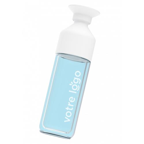 Bouteille DOPPER en verre isotherme 450ml