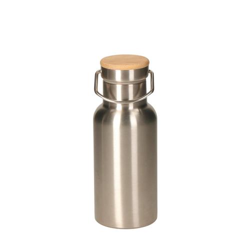 Bouteille isolante en métal CASCADA