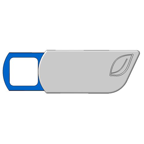 Cache webcam 100% RPET
