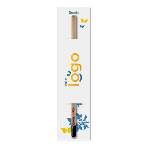 Crayon à graines Sprout