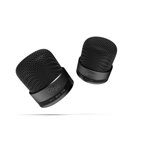 Enceinte Bluetooth 3W ultra compacte IDOL+