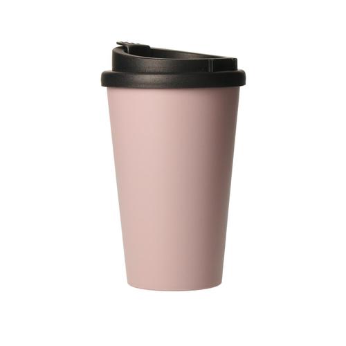 Gobelet à café bioplastique PREMIUM 350ml