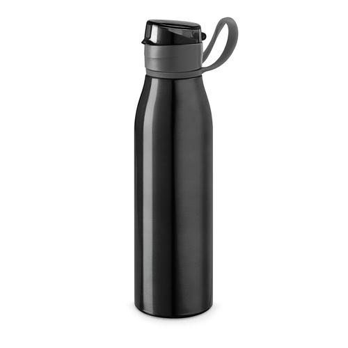 Gourde aluminium 650 ml - Bouteille de sport KORVER