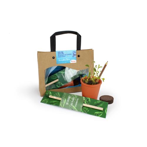 Kit de plantation complet avec crayon à graines SPROUT