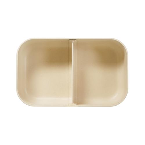 Lunch box BOXYBOO 1 litre, boîte de conservation en bambou