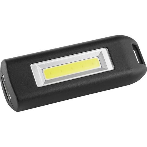 Mini lampe torche COB, 3 modes d'éclairages