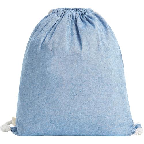 Mini sac baluchon PLANET en coton Bio pré-recyclé