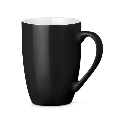 Mug en céramique 370 ml - Tasse CINANDER