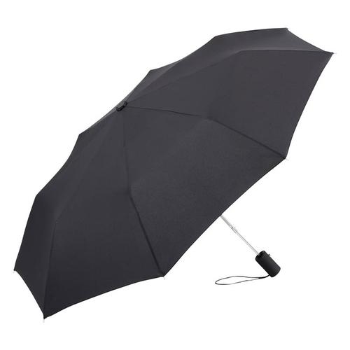 Parapluie de poche 8 panneaux 95 cm, ouverture automatique