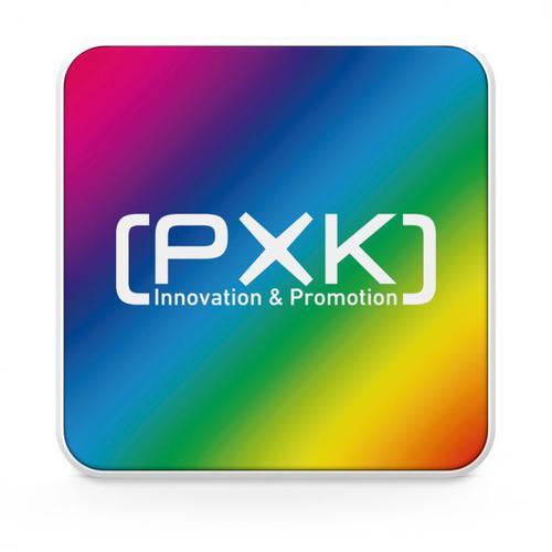 Powerbank ROCK 4000 mAh 100% personnalisable