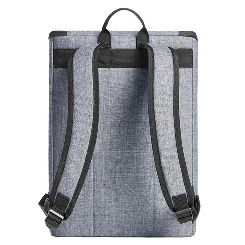 Sac à dos isotherme 17L en polyester 300D, avec poches