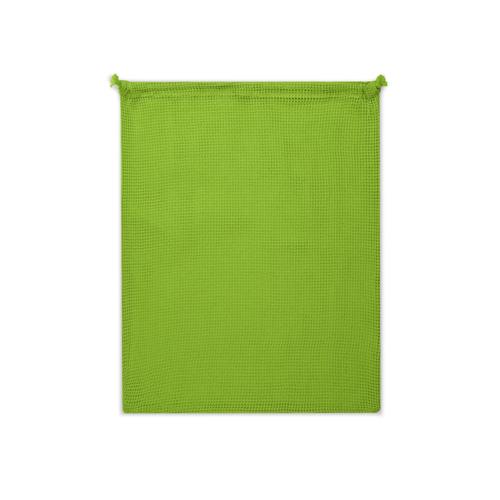 Sac filet à légumes 40x45cm 100% coton OEKOTEX - 5 coloris au choix