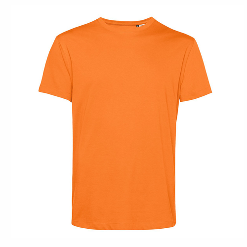 T-shirt homme en coton BIO ORGANIC