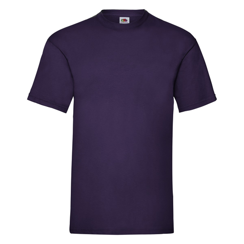 T-shirt homme en coton VALUEWEIGHT