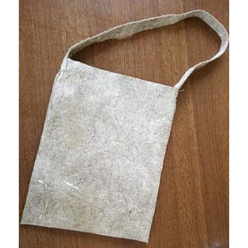 Tote Bag 100% en fibre de Chanvre