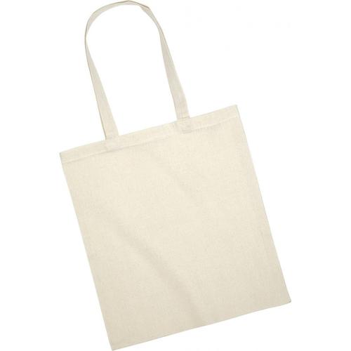Tote Bag coton OEKOTEX SHOPBAG 140g