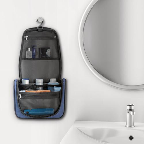 Trousse de toilette MILLI - polyester 600D